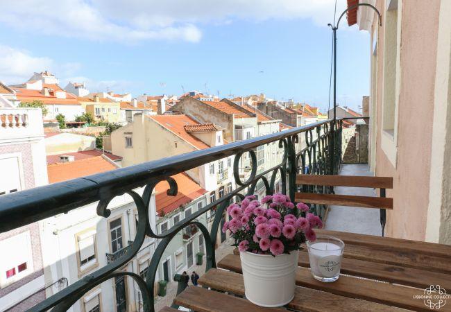 Apartment in Lisboa - LS Graça Santo Antonio