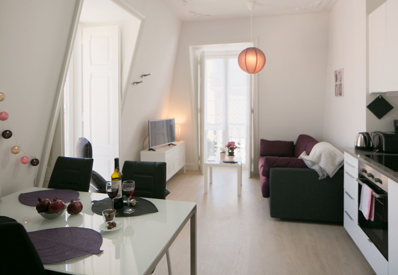 Stay in the heart of Lisbon to rent for holidays