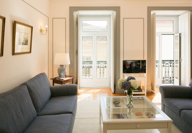 Apartment in Lisboa - Chiado Deluxe Suite 20 by Lisbonne Collection