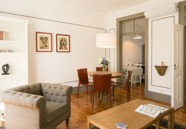 Apartment in Lisboa - Trendy Chiado 21 by Lisbonne Collection