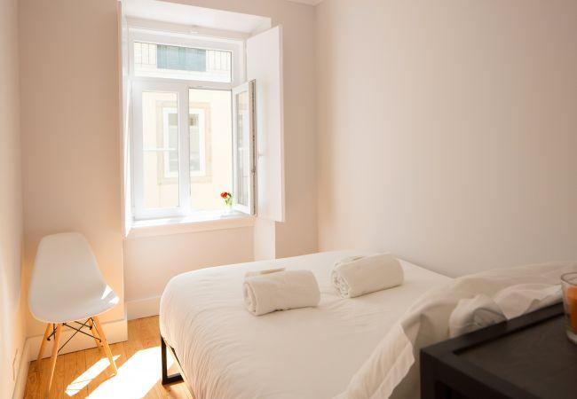 Apartment in Lisboa - Arroios Comfort 22 by Lisbonne Collection