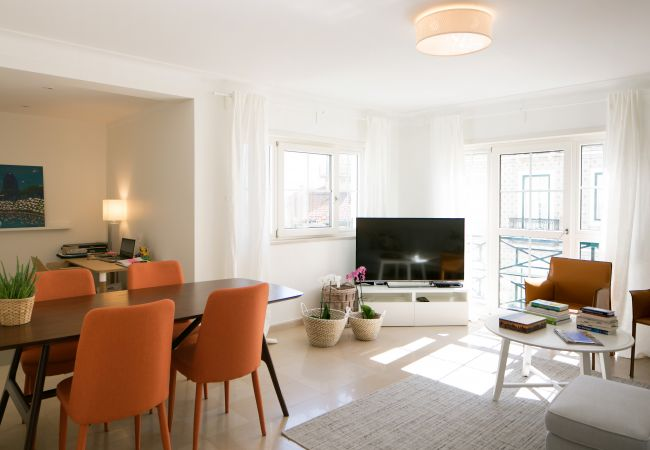 Apartment in Lisboa - Graça Deluxe with parking 24 by Lisbonne Collection