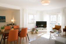 Apartment in Lisbon - Stylish and Beautiful Apartment with...