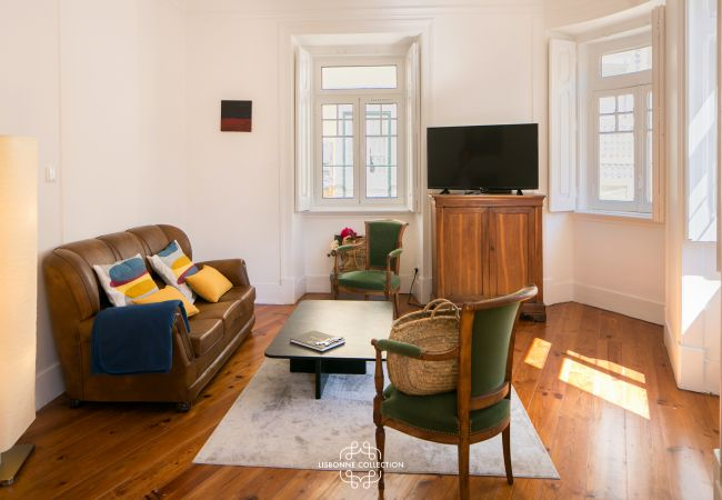 Apartment in Lisboa - Charming São Bento 33 by Lisbonne Collection