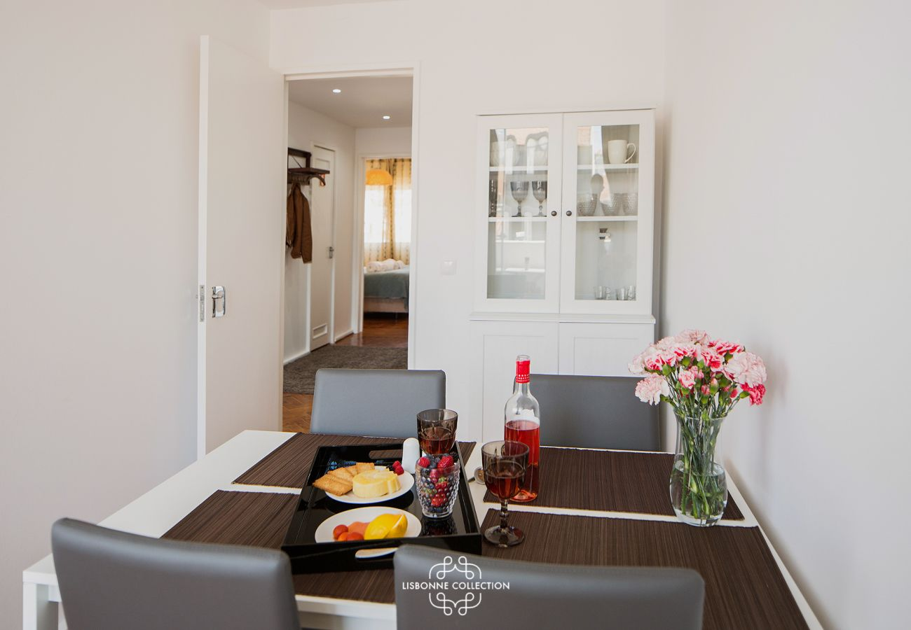 Large luxury house for rent in the center of Lisbon