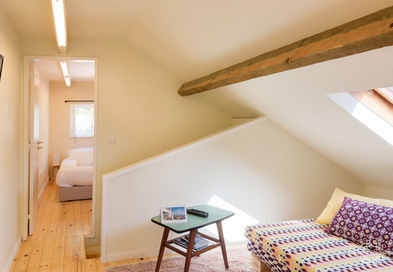Room for adults or child for family holidays