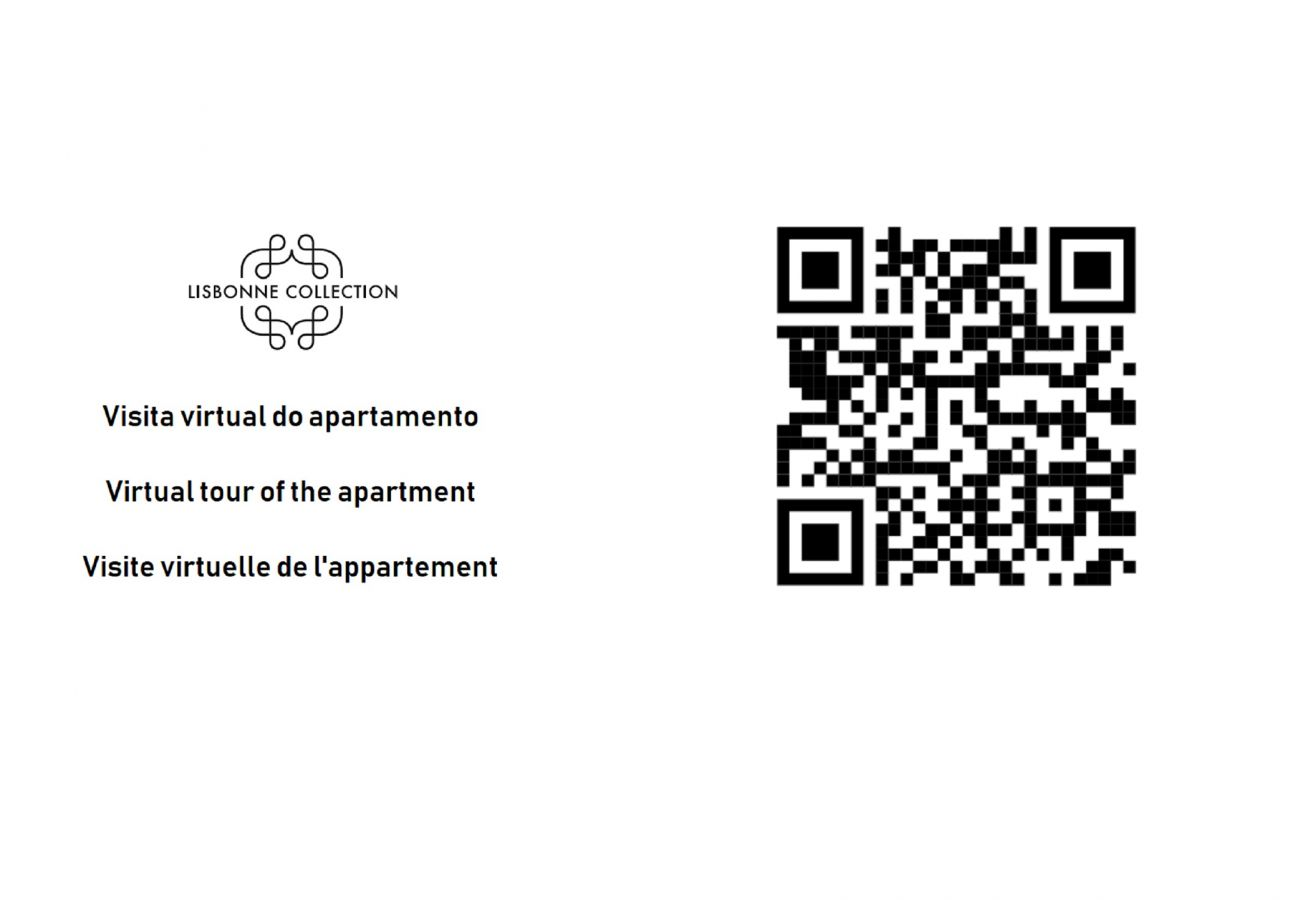 Apartment in Lisbon - Trendy, Vintage with Castle View Apartment 44 by Lisbonne Collection