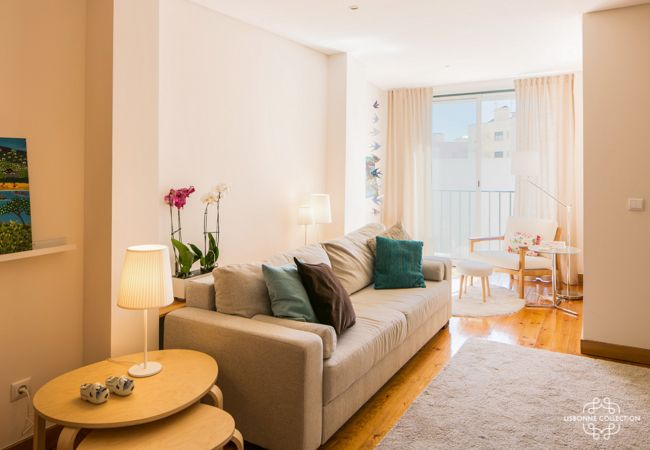 Apartment in Lisboa - Graça Elegant and Comfort 25 by Lisbonne Collection