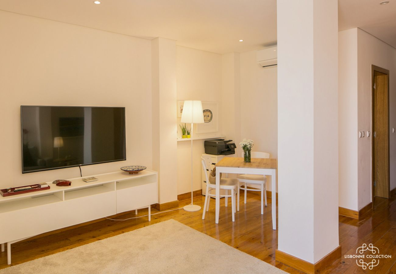 Apartment in Lisbon - Modern and Comfort Apartment 25 by Lisbonne Collection