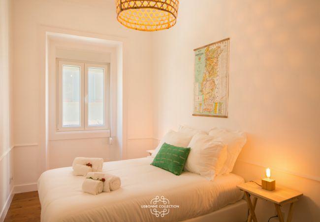 Apartment in Lisboa - Estrela Cozy 57 by Lisbonne Collection