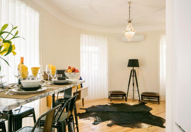 Apartment in Lisboa - Moniz Door 60 by Lisbonne Collection