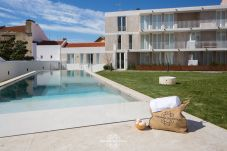 Apartment in Lisbon - Central Apartment with Parking, Terrace...