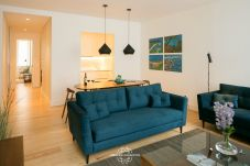 Apartment in Lisbon - Downtown Stylish by the River 66 by...