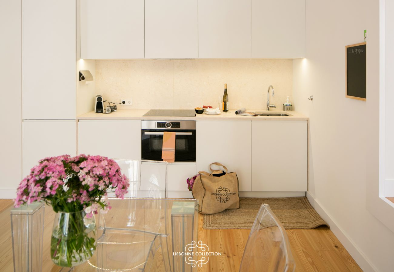 Bright and cozy space ideal for a family holiday in Lisbon