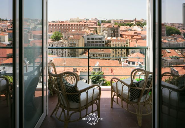 in Lisboa - Elegance Lisbon View 68 by Lisbonne Collection