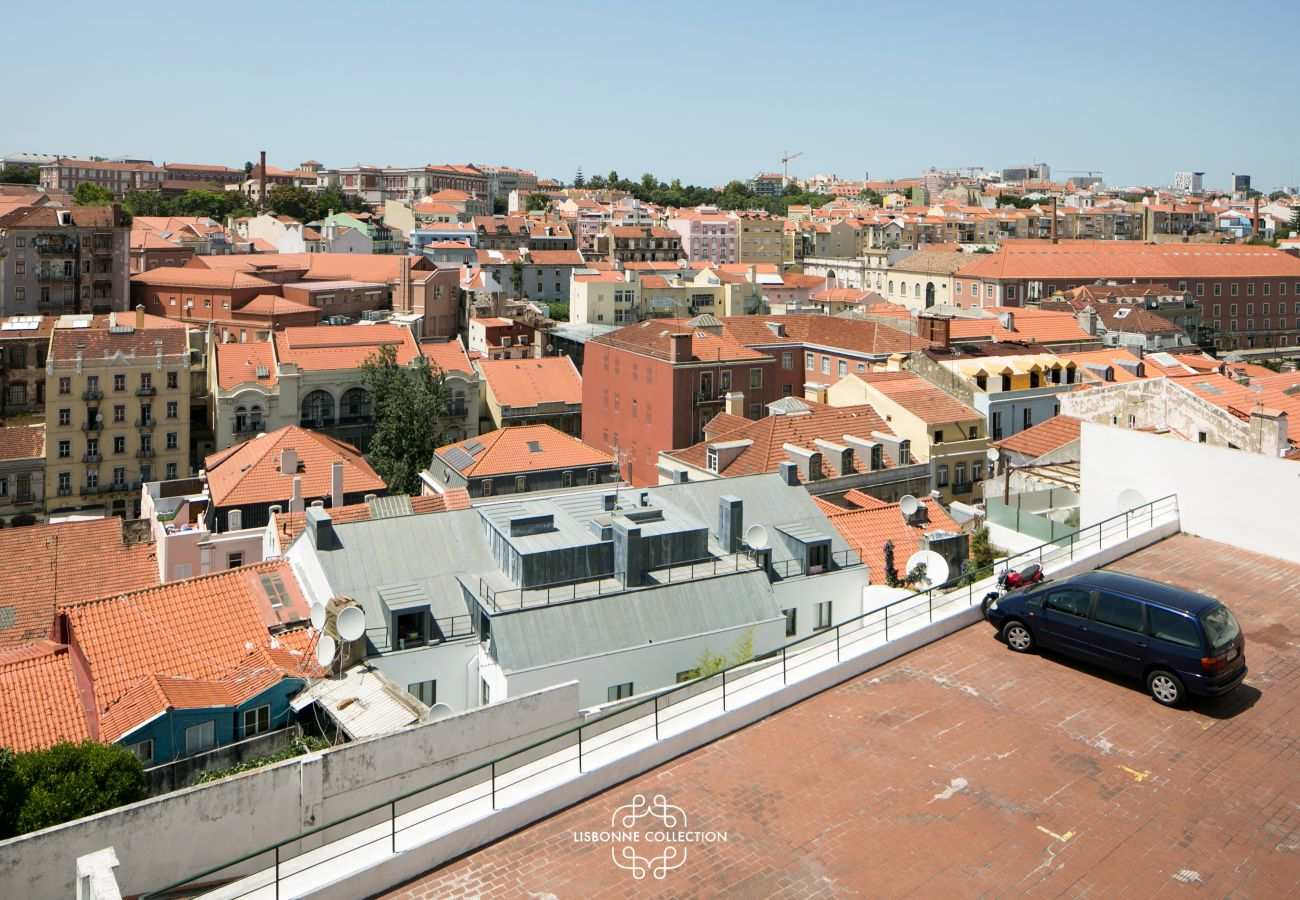 Apartment in Lisbon - Elegance Lisbon View 68 by Lisbonne Collection
